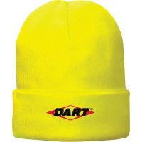 20-CP90L, One Size, Neon Yellow, Front Center, Dart.