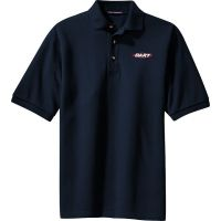 20-TLK420, Tall Large, Navy, Left Chest, Dart.