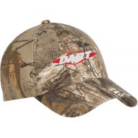 20-C871, One Size, Realtree Edge, Front Center, Dart.