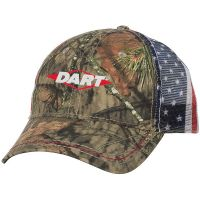 20-CWF400M, One Size, Mossy Oak Country, Front Center, Dart.