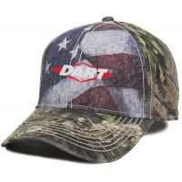 20-SUS100, One Size, Mossy Oak Country, Front Center, Dart.